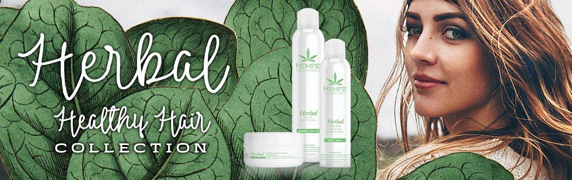 Hempz Herbal
