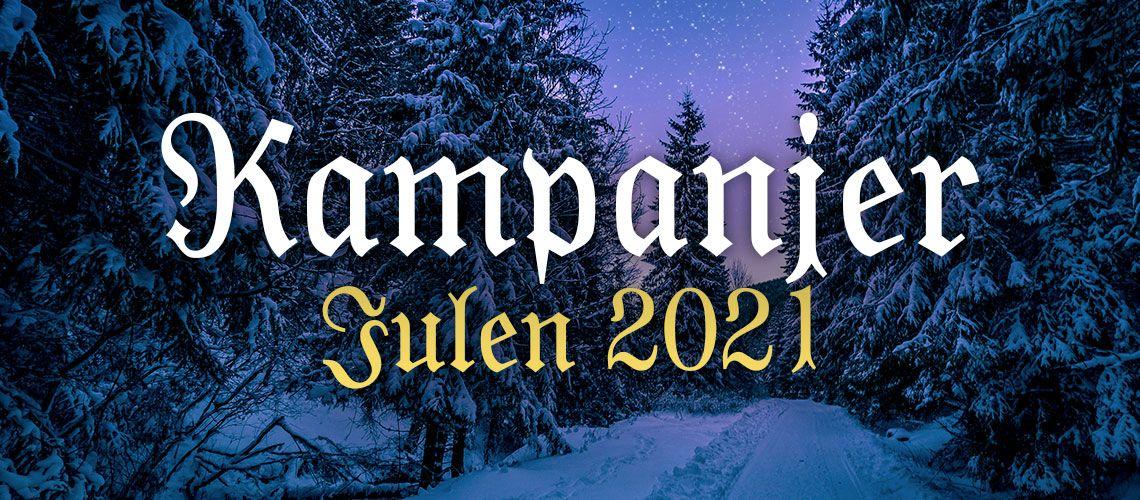 Kampanjer - Julen 2020