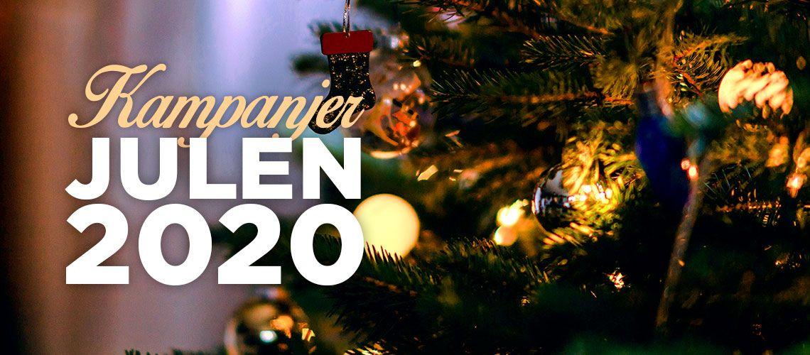 Julen 2020