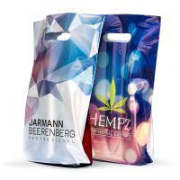 25 stk plastposer 250x350mm - Hempz og Jarmann Beerenberg