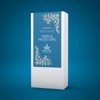 Hempz Gavepakke - Triple Moisture Shampoo & Conditioner