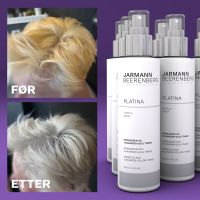 JB Pro - Platina Purple Spray - 150 ml