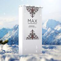 Gavepakke - JBPro Max Hairspray