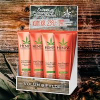 Display - Hempz Sweet Pineapple & Honey Melon - 12 tuber