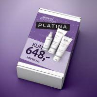 JBPro Platina produktpakke