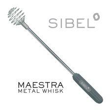 Maestra Metal Whisk