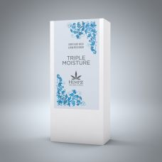 Hempz Gavepakke - Triple Moisture - Body Wash & Mini Moisturizer