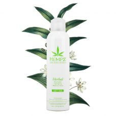 Hempz Herbal Workable Hairspray Medium Hold