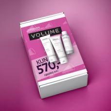 JBPro Volume produktpakke