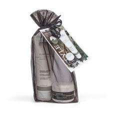 Gavepose - JBPro Stylepakke - Original Paste og Purifying Shampoo