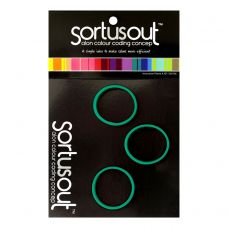 Sort Us Out color bands 3 stk store