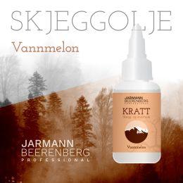 Kratt Skjeggolje - Vannmelon