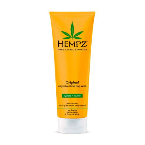 Hempz Original Invigorating Herbal Body Wash - 250ml