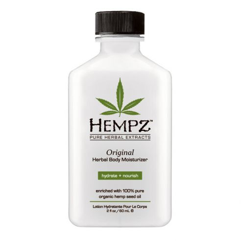 Hempz Original Herbal Body Moisturizer - 66ml