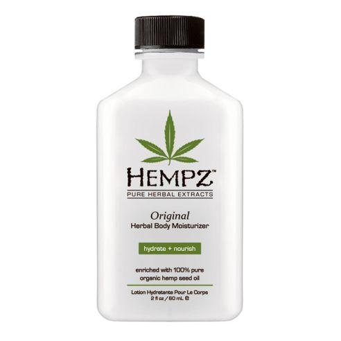 Hempz Original Herbal Body Moisturizer - 66ml