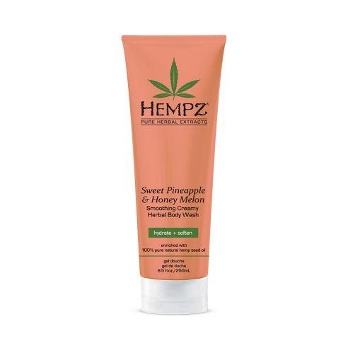 Hempz Sweet Pineapple & Honey Melon Body Wash - 250ml