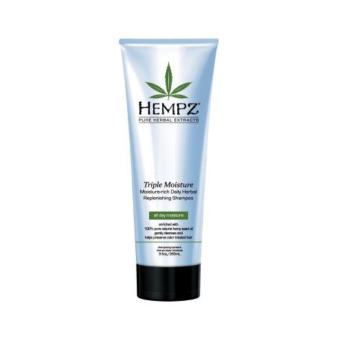 Hempz Triple moisture shampoo 265ml