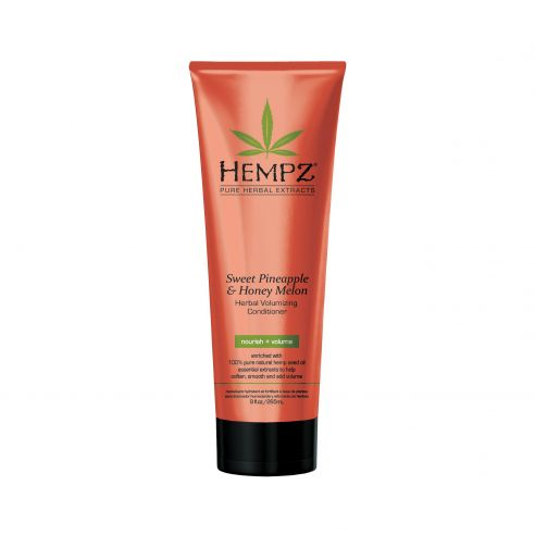 Hempz Sweet Pineapple & Honey Melon Herbal Volumizing Conditioner 265 ml