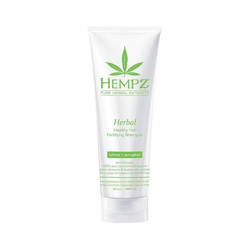 Hempz Herbal Fortifying Shampoo