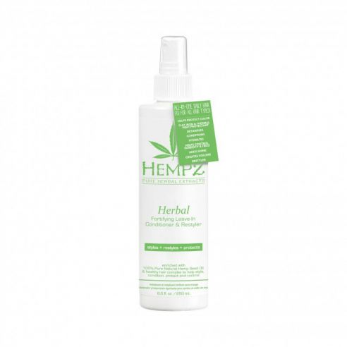 Hempz Herbal Fortifying Leave-in Conditioner