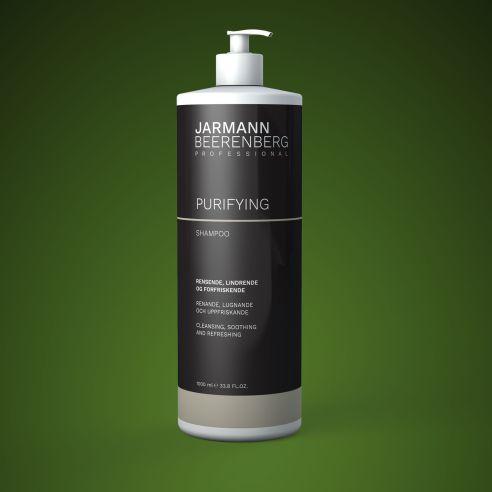JB Pro - Purifying Shampoo - 1000ml
