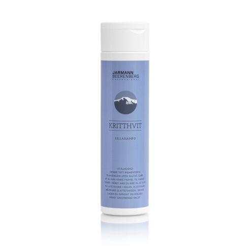 JB Pro - KRITTHVIT Lillasjampo - 300 ml
