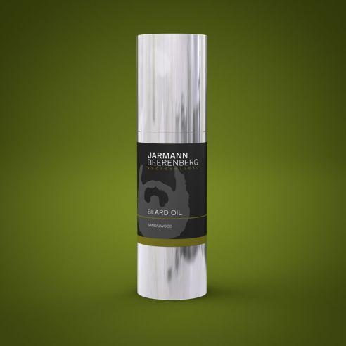 JB Pro - Beard Oil Sandalwood - 30ml