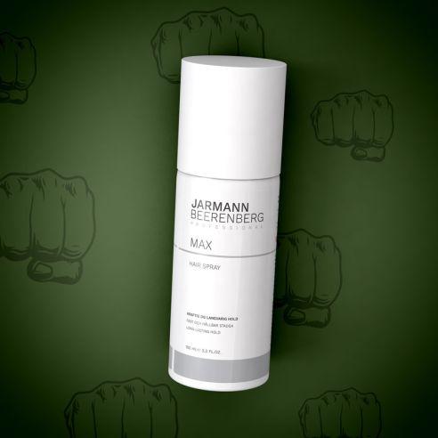 JB Pro - Max Hair Spray - 100ml REISESTØRRELSE