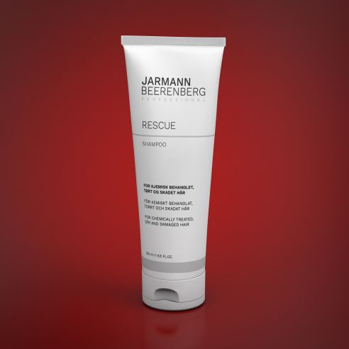 JB Pro - Rescue Shampoo - 250 ml