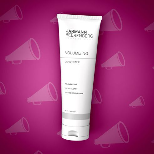 JB Pro - Volumizing Conditioner - 250 ml
