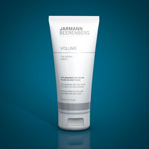 JB Pro Volume Thickning Creme - 100ml