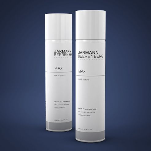JB Pro Max Hair Spray 300ml