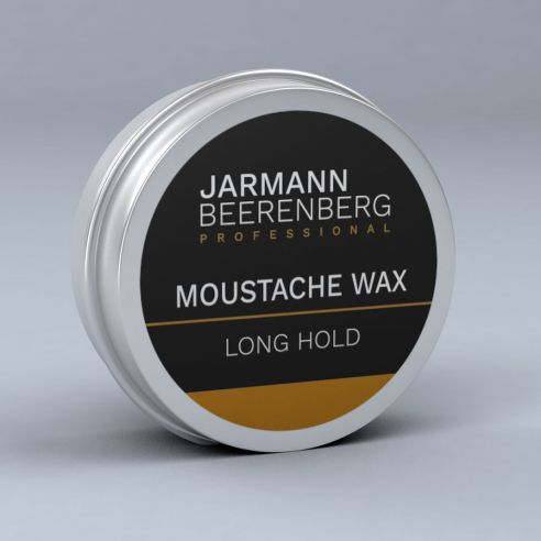 JB Pro - Moustache Wax - 30ml