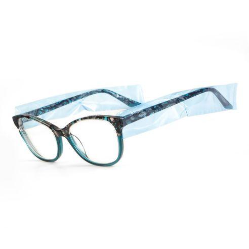 Brillebeskyttere på rull