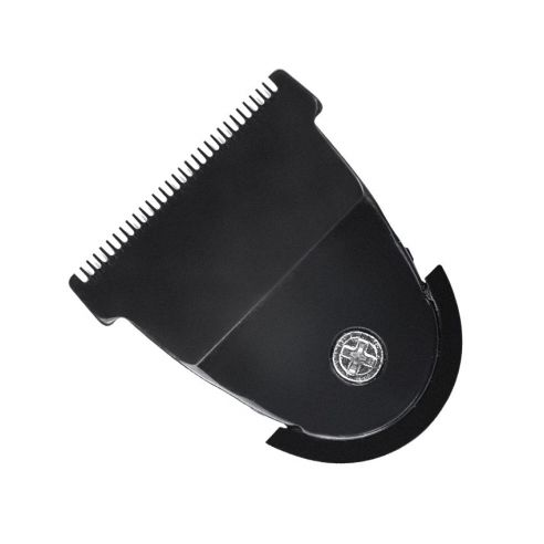Black Chrome Beret Blade - Wahl