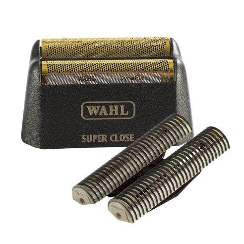 Finale Replacement Foil + Cutter - Wahl