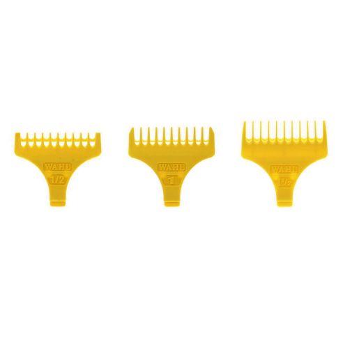 Wahl Attachment Comb Kits - Regular