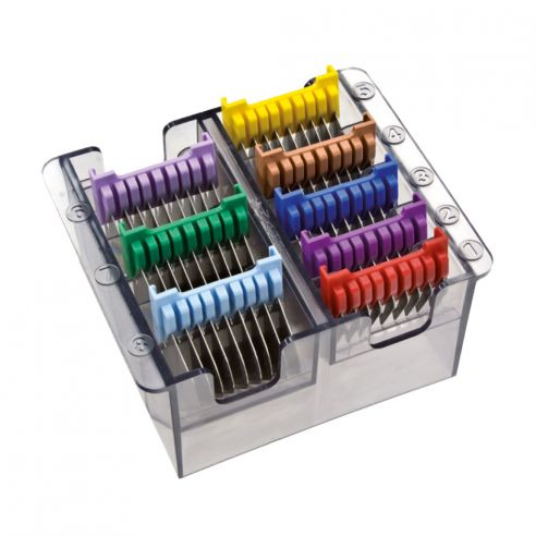 Wahl Attachment Comb Kit Tray